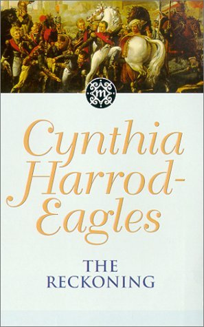 The Reckoning by Cynthia Harrod-Eagles