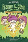 The Fran That Time Forgot (Franny K. Stein, Mad Scientist, #4)