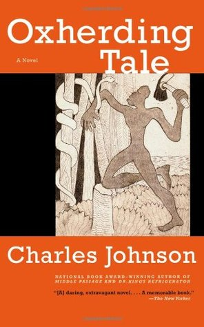 Oxherding Tale by Charles R. Johnson