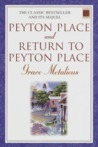 Peyton Place and Return to Peyton Place