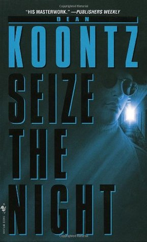 Seize the Night (Moonlight Bay Series, #2)