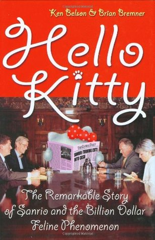 Hello Kitty by Ken Belson