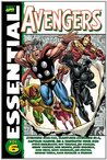 Essential Avengers, Vol. 6