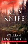 Red Knife (Cork O'Connor, #8)