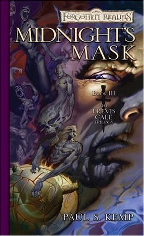 Midnight's Mask by Paul S. Kemp