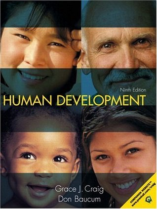 Human Development (9th Edition)