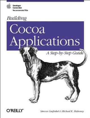 Building Cocoa Applications by Simson Garfinkel