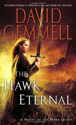 The Hawk Eternal by David Gemmell