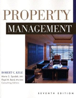 Property Management most common degree
