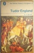 Tudor England (The Pelican History of England, #5)