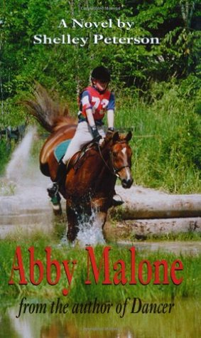 Abby Malone by Shelley Peterson