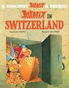 Asterix in Switzerland (Asterix, #16)