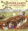 Mother Earth and Her Children by Sibylle von Olfers