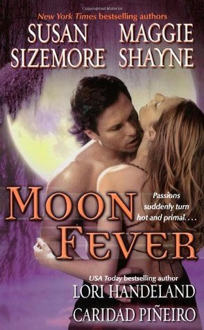 Moon Fever by Susan Sizemore