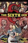 The Sixth Gun, Vol. 3: Bound