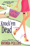 Knock 'em Dead (A Finley Anderson Tanner Mystery #2)