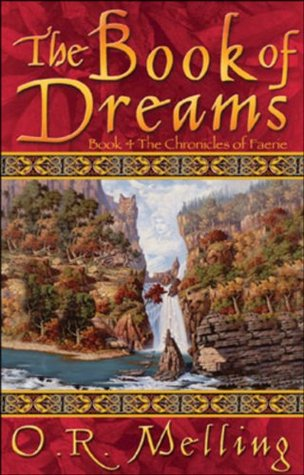 The Book of Dreams by O.R. Melling