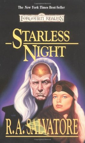 Starless Night by R.A. Salvatore