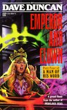 Emperor and Clown (A Man of His Word, Book 4)