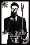 Black Butler, Vol. 08 (Black Butler, #8)