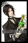 Black Butler, Vol. 05 by Yana Toboso