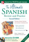Ultimate Spanish Review and Practice with CD-ROM, Second Edition (UItimate Review & Reference Series)
