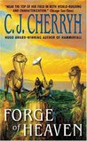 Forge of Heaven (The Gene Wars, Book 2)