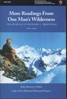 More Readings From One Man's Wilderness: The Journals of Richard L. Proenneke, 1974-1980