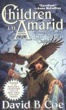 Children of Amarid (Lon Tobyn Chronicle #1)