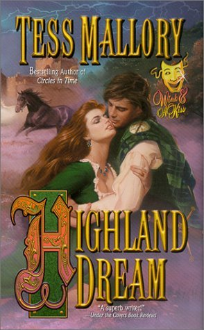 Highland Dream by Tess Mallory