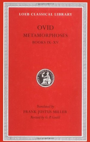 Ovid IV by Ovid