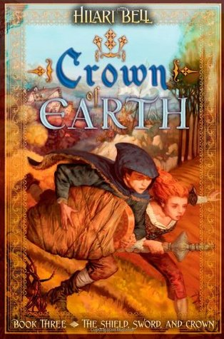 Crown of Earth (The Shield, Sword, and Crown, #3)
