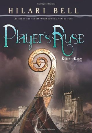Player's Ruse by Hilari Bell