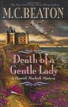 Death of a Gentle Lady (Hamish Macbeth, #24)