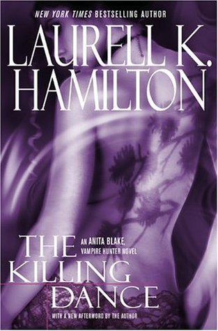 The Killing Dance - Laurell K. Hamilton epub download and pdf download