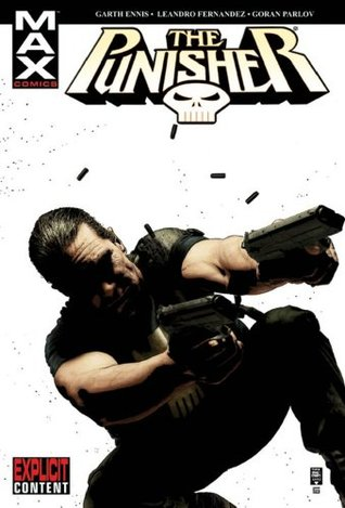 The Punisher MAX, Vol. 3