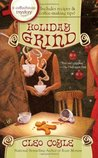 Holiday Grind (Coffeehouse Mystery, #8)