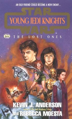 The Lost Ones by Kevin J. Anderson