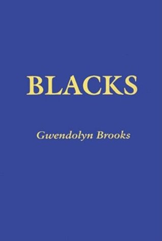 Gwendolyn Brooks queen of the blues