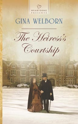 The Heiress's Courtship