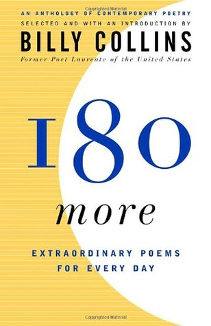 180 More by Billy Collins