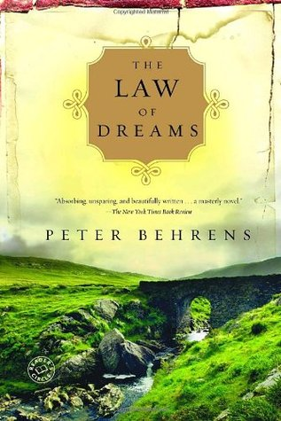 Free Download The Law of Dreams PDF by Peter Behrens