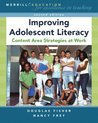 Improving Adolescent Literacy: Content Area Strategies at Work