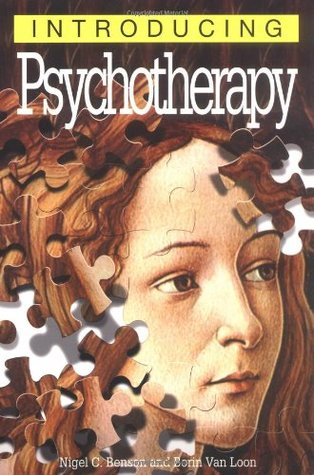 Introducing Psychotherapy by Nigel C. Benson