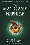 The Magician's Nephew ( The Chronicles Of Narnia: Book 1 )
