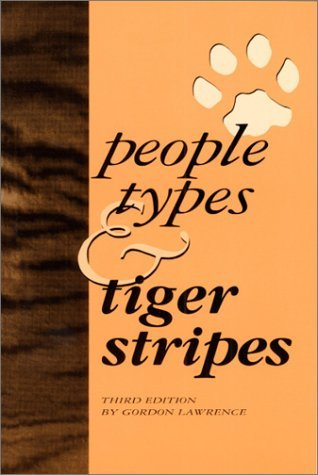 People Types & Tiger Stripes by Gordon Lawrence