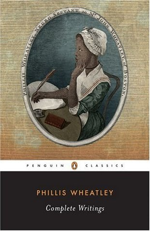 Free download online Phillis Wheatley, Complete Writings by Phillis Wheatley PDF