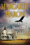 The Buzzard Table (Deborah Knott Mysteries, #18)