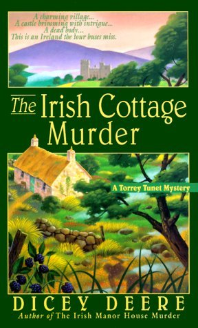 The Irish Cottage Murder by Dicey Deere