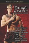 Ellora's Cavemen: Tales from the Temple II (Dragon's Law, #1)